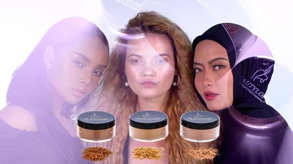 Make-Up-Klein