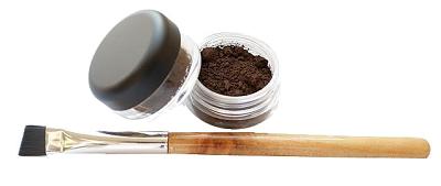 Mineral-Augenbraun-Puder